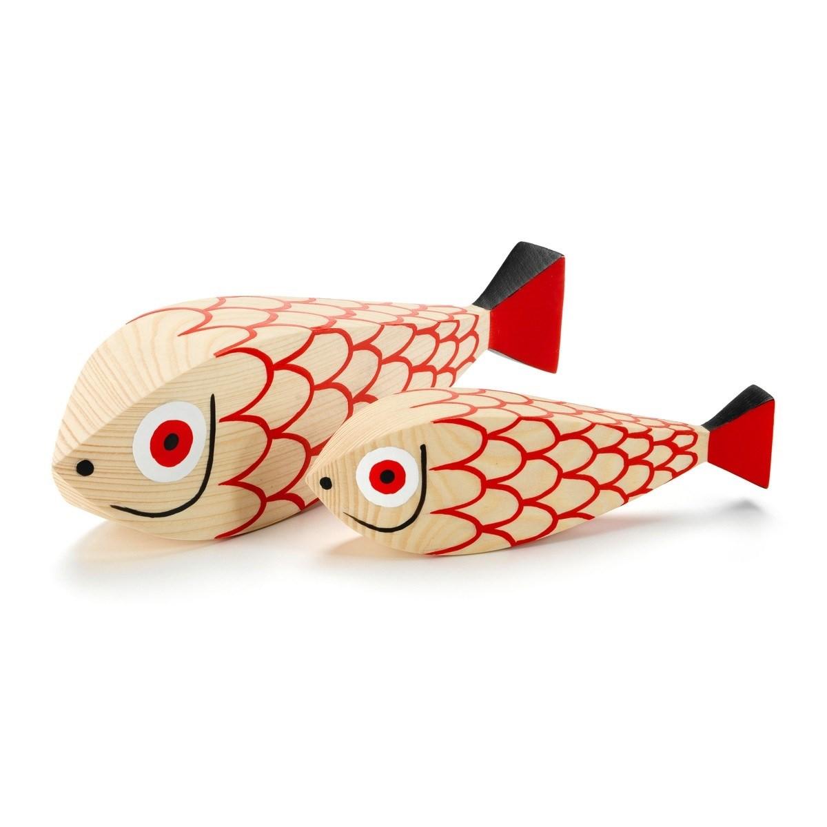 Vitra Girard Dolls Accessories Fish