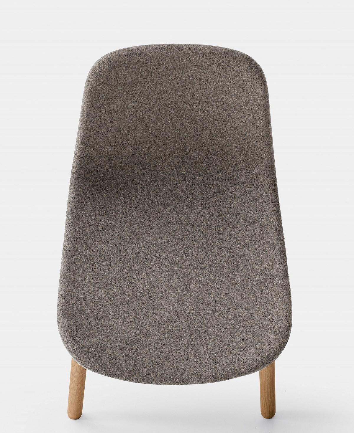 Kristalia Neuland Sharky Chair2
