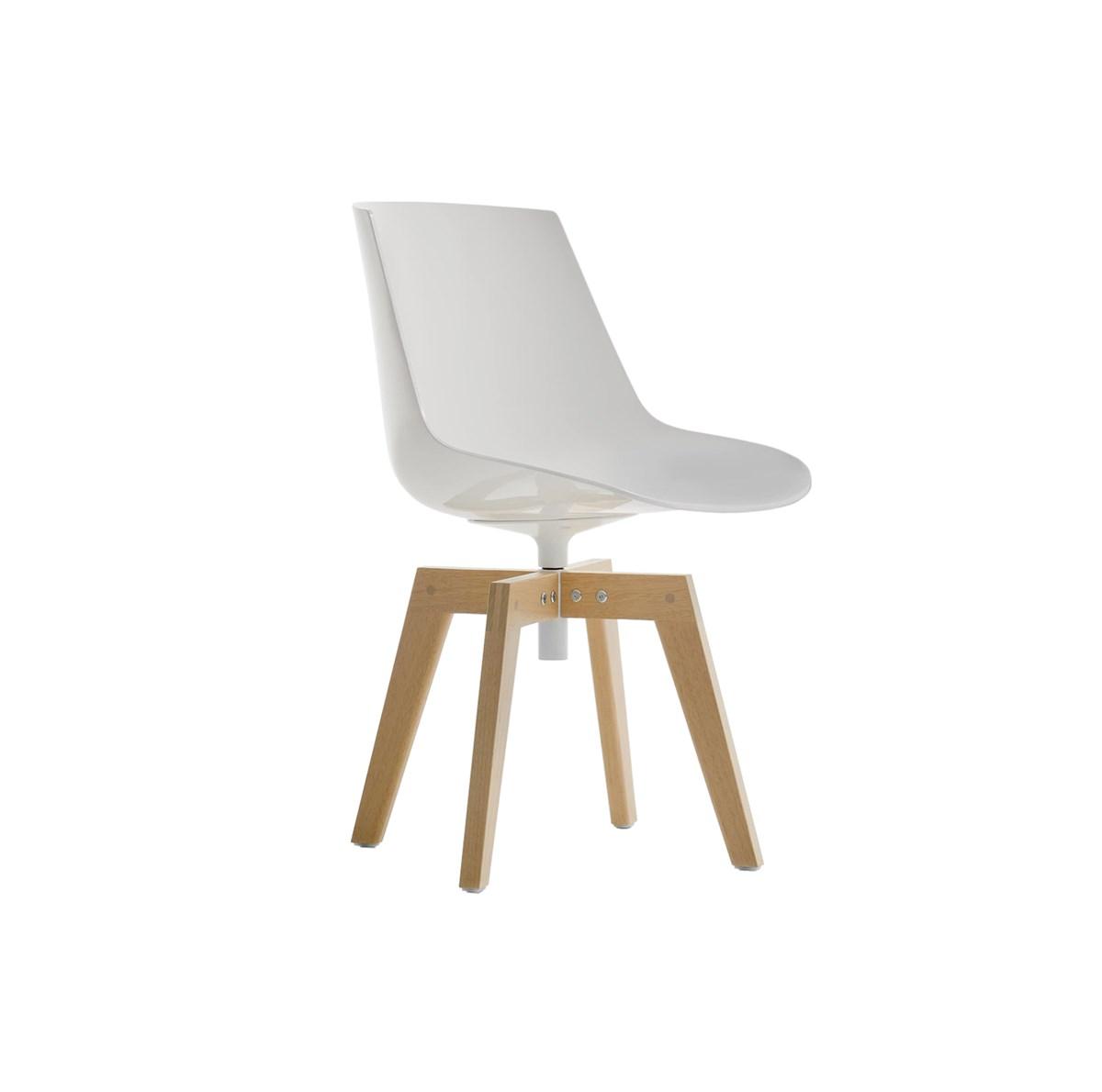 MDF-Italia-Jean-Marie-Massaud-Flow-Chair-Iroko-Matisse-1