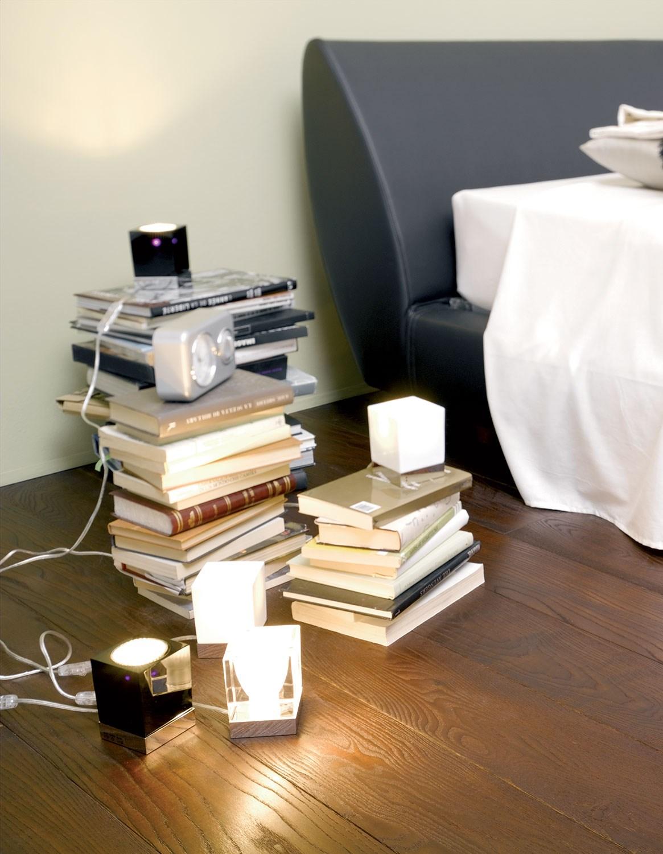 Fabbian-Pamio Design-Cubetto-Table-Lamp-Matisse-2
