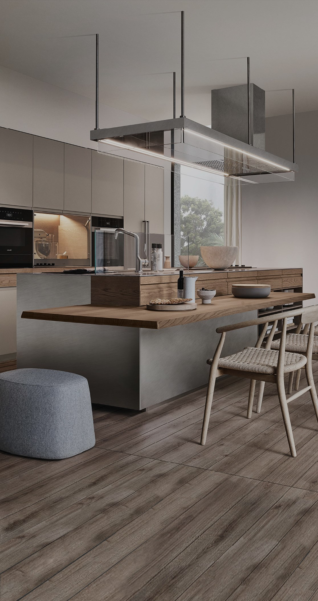 Matisse Residential Arclinea