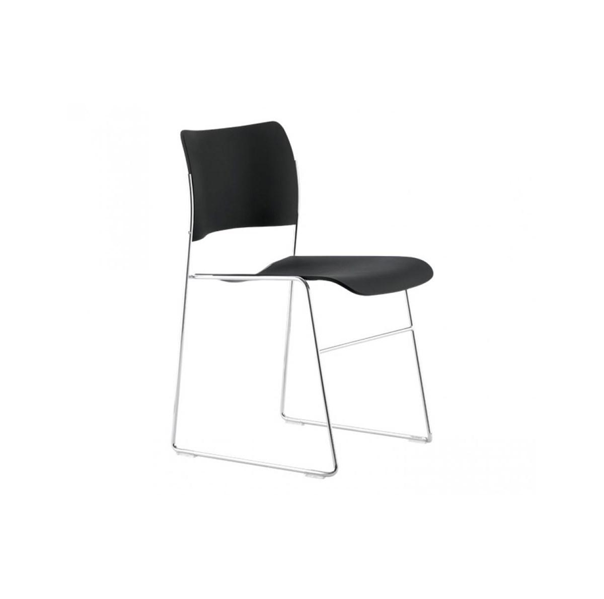 Howe-David-Rowland-40/4-Chair-Matisse-1