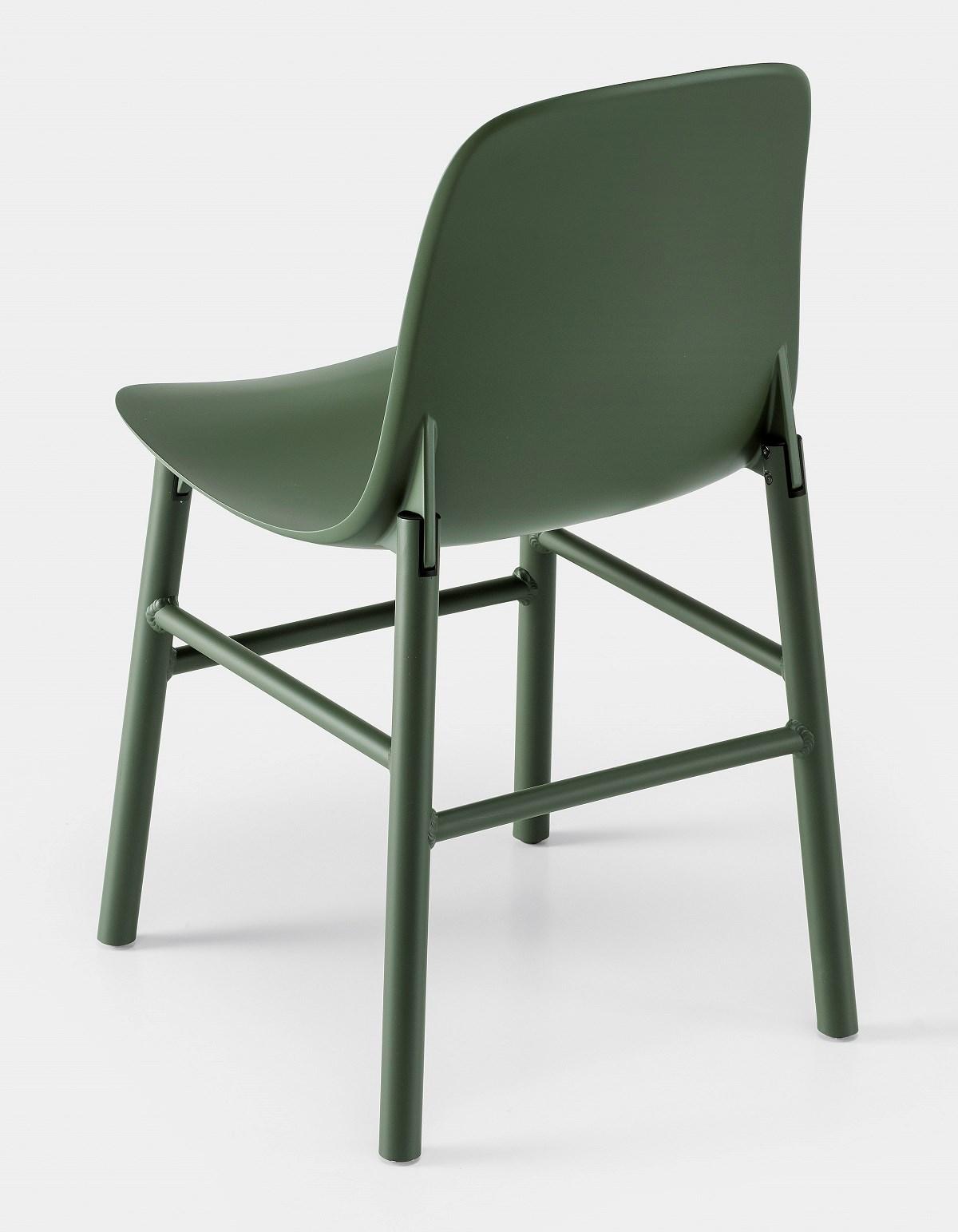 Kristalia Neuland Sharkyalu Chair2