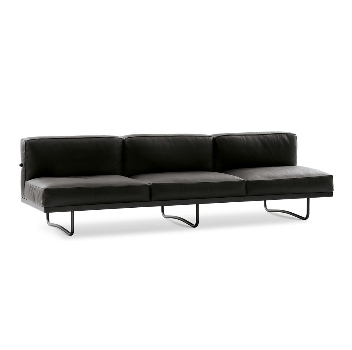 Cassina-Le Corbusier-Pierre Jeanneret-Charlotte-Perriand-LC5-Sofa-Matisse-1