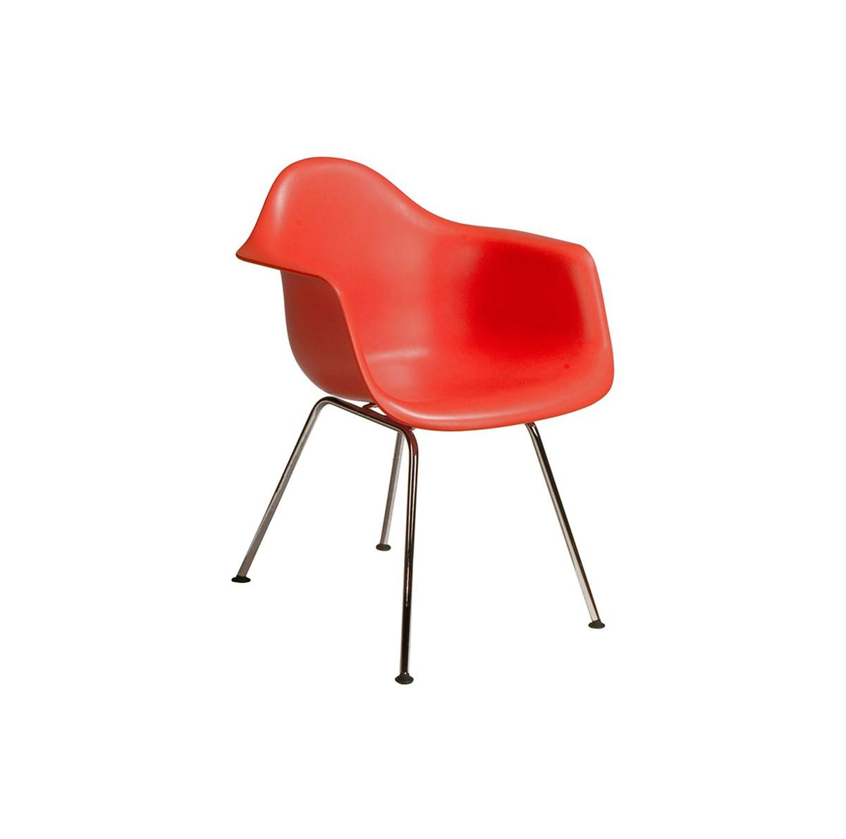 Herman-Miller-Charles-Ray-Eames-Eames®-DAX-Armchair-Matisse-1