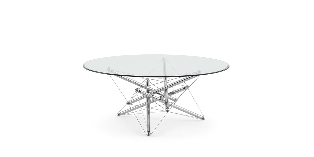 Waddell Low Table