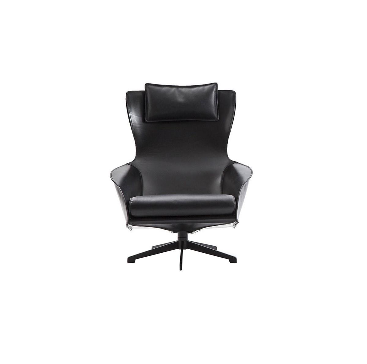 Cassina-Mario-Bellini-Cab-Lounge-Armchair-Matisse-1