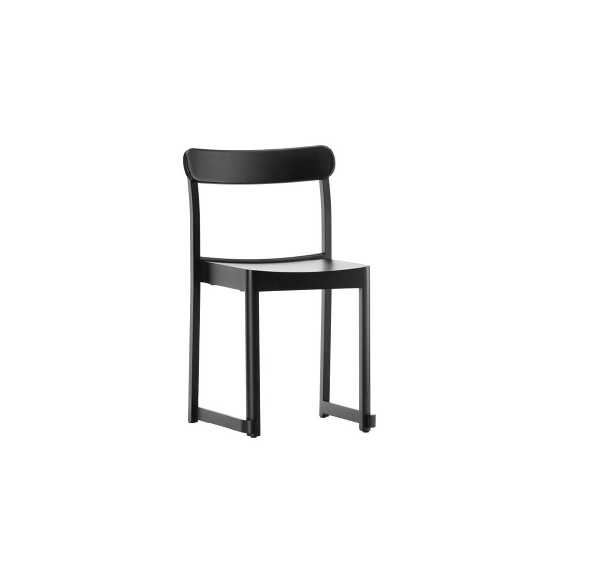 Atelier Chair Artek Black