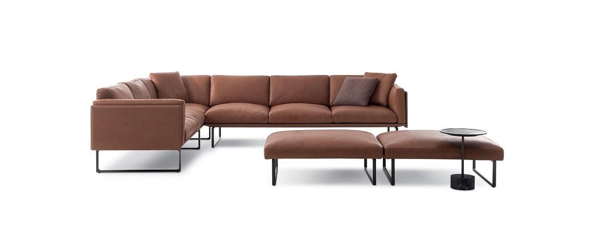 Cassina Lissoni 8 Sofa 3
