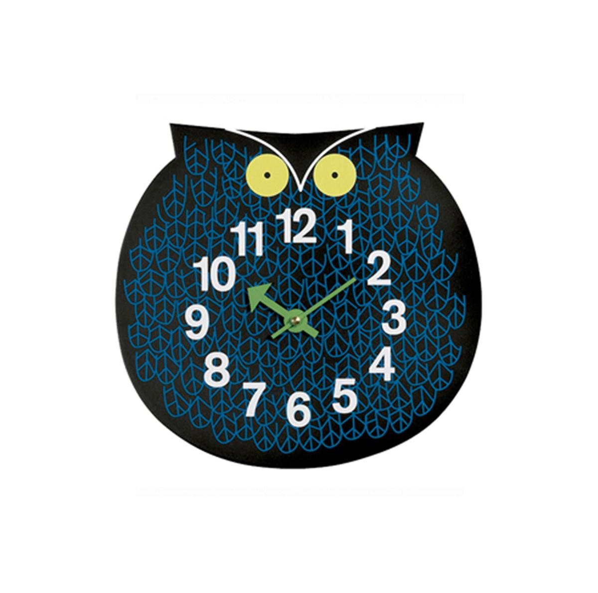 Vitra-Omar-The-Owl-Wall-Clock-Matisse-1