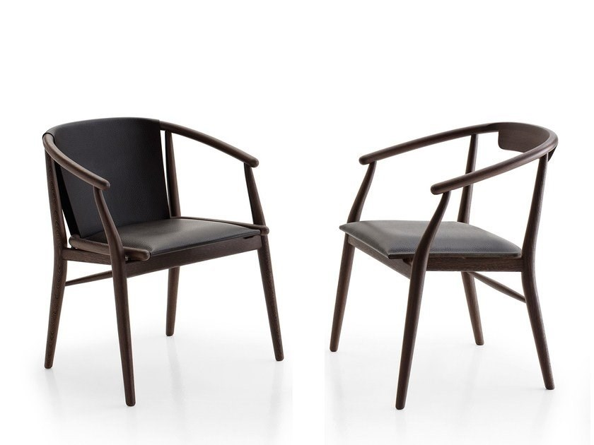B Jens Chair With Armrests B B Italia 296190 Rel4ad0e3b7