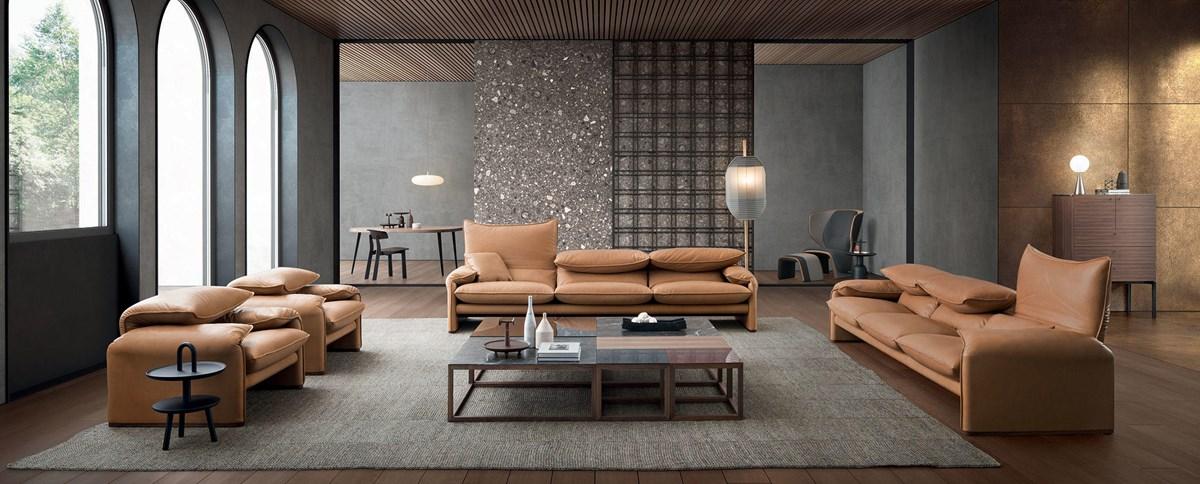 Cassina Maralunga 40 Maxi 1 Matisse