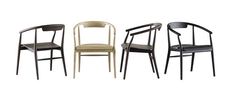 Bbitalia Citterio Jens Chairs Clear1