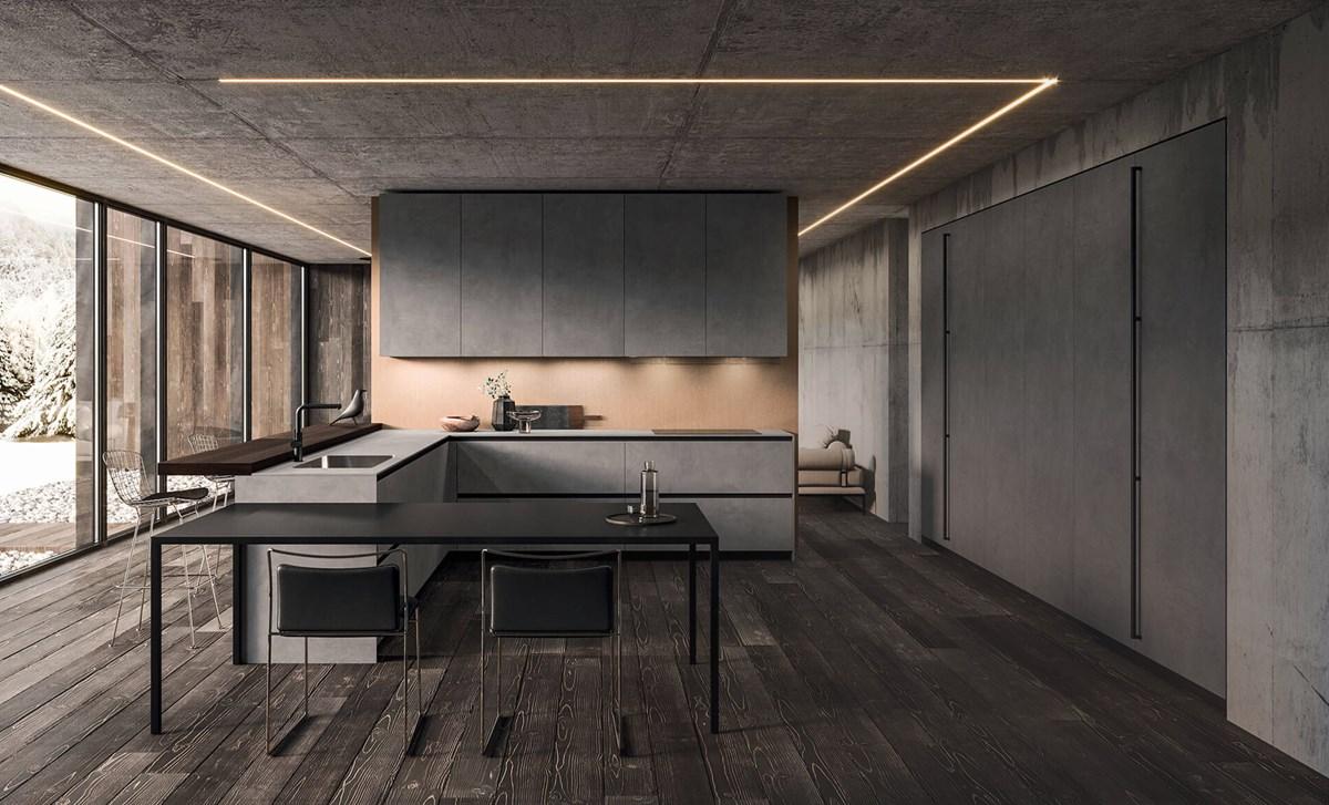 Matisse Kitchen