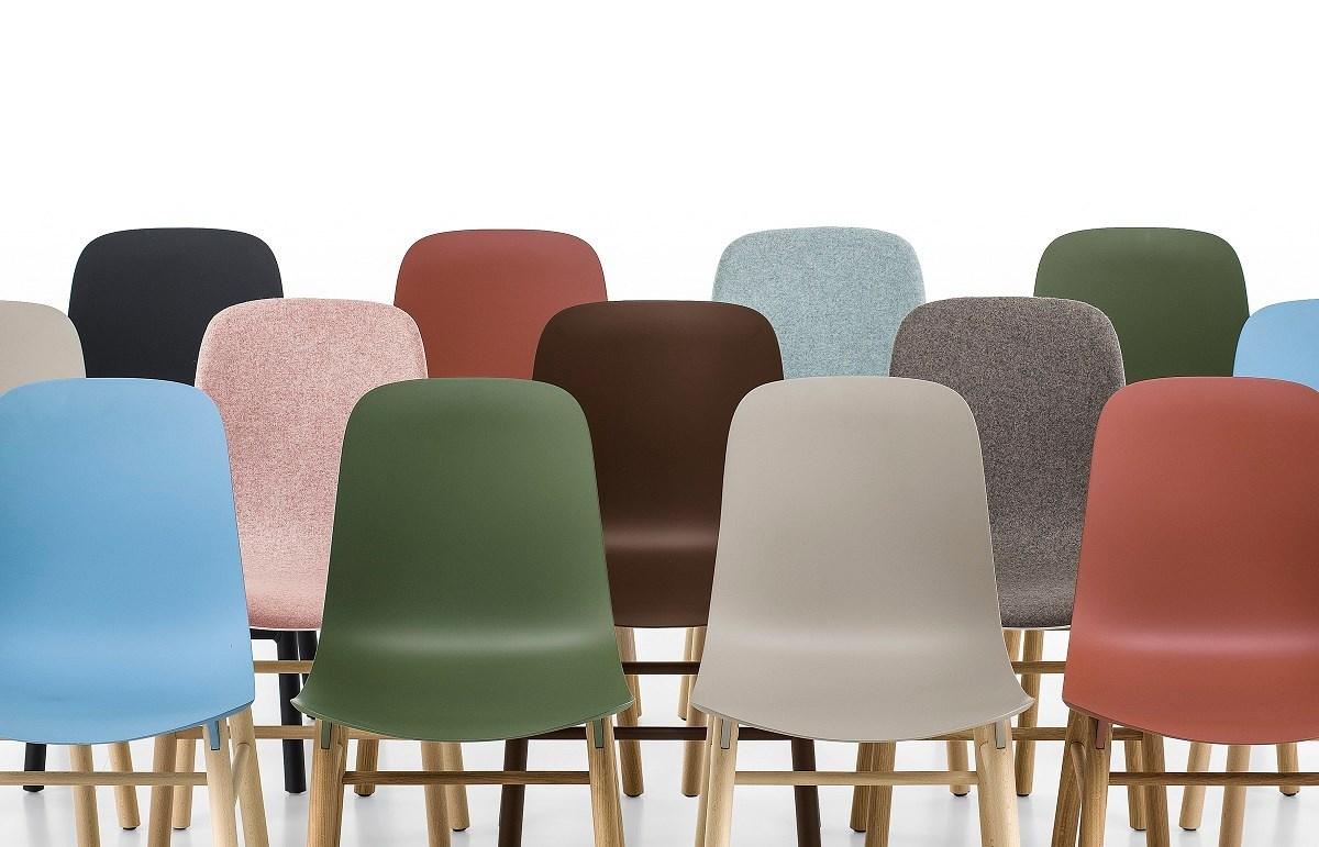 Kristalia Neuland Sharky Chair1