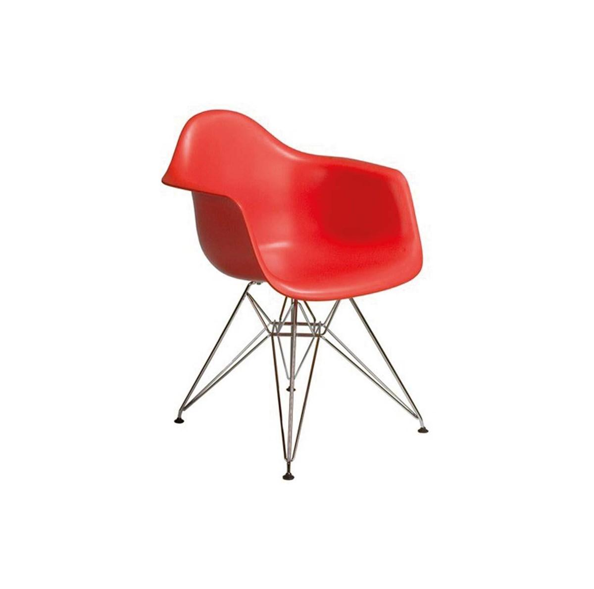 Herman-Miller-Charles-Ray-Eames-Eames®-DAR-Armchair-Matisse-1