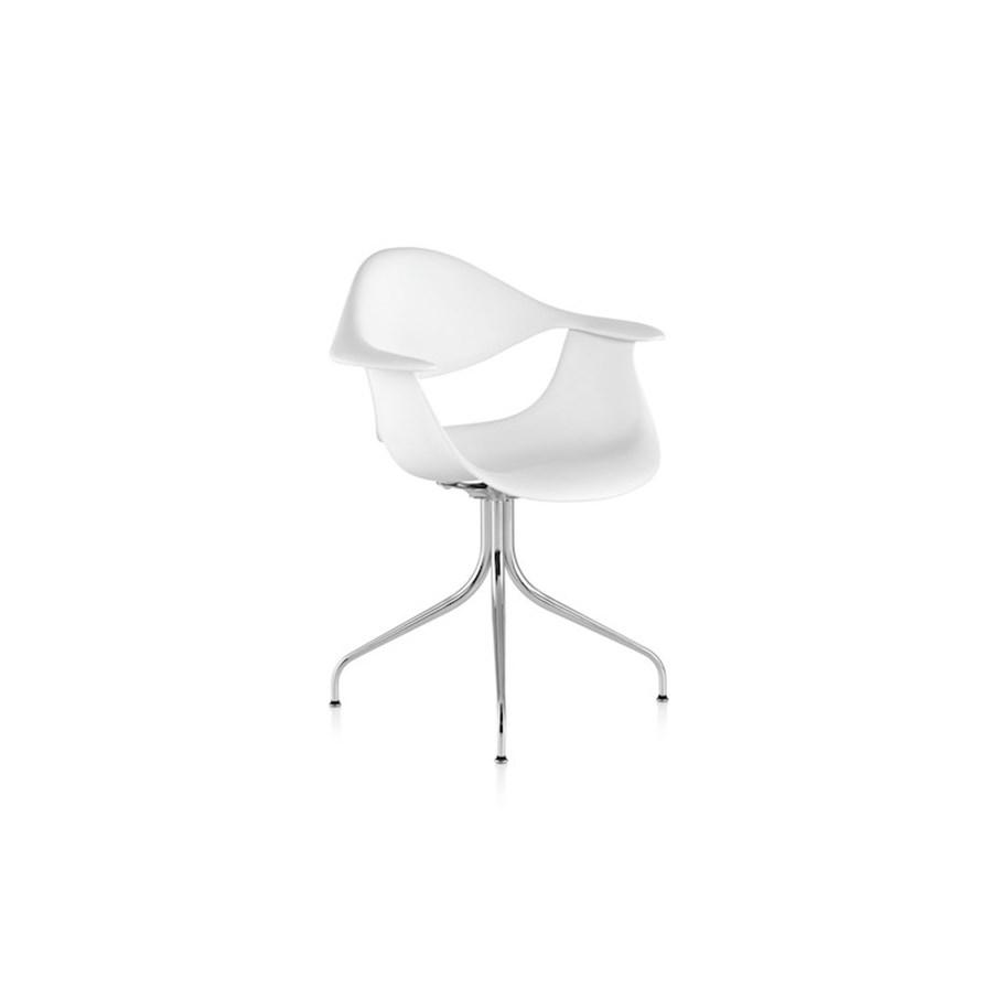 Nelson-Swag-Leg Chair