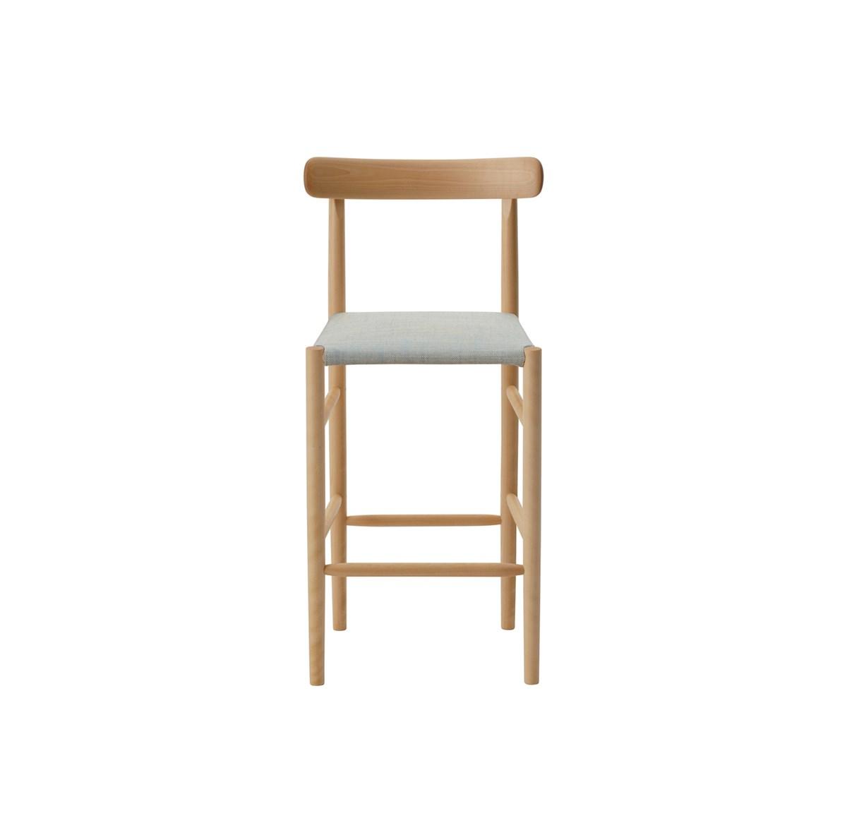 Maruni-Jasper-Morrison-Lightwood-Barstool-Matisse-1
