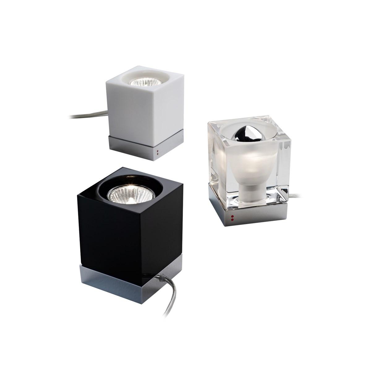Fabbian-Pamio Design-Cubetto-Table-Lamp-Matisse-1
