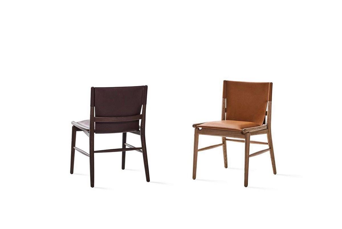 Bbitalia Citterio Jens Chairs 4