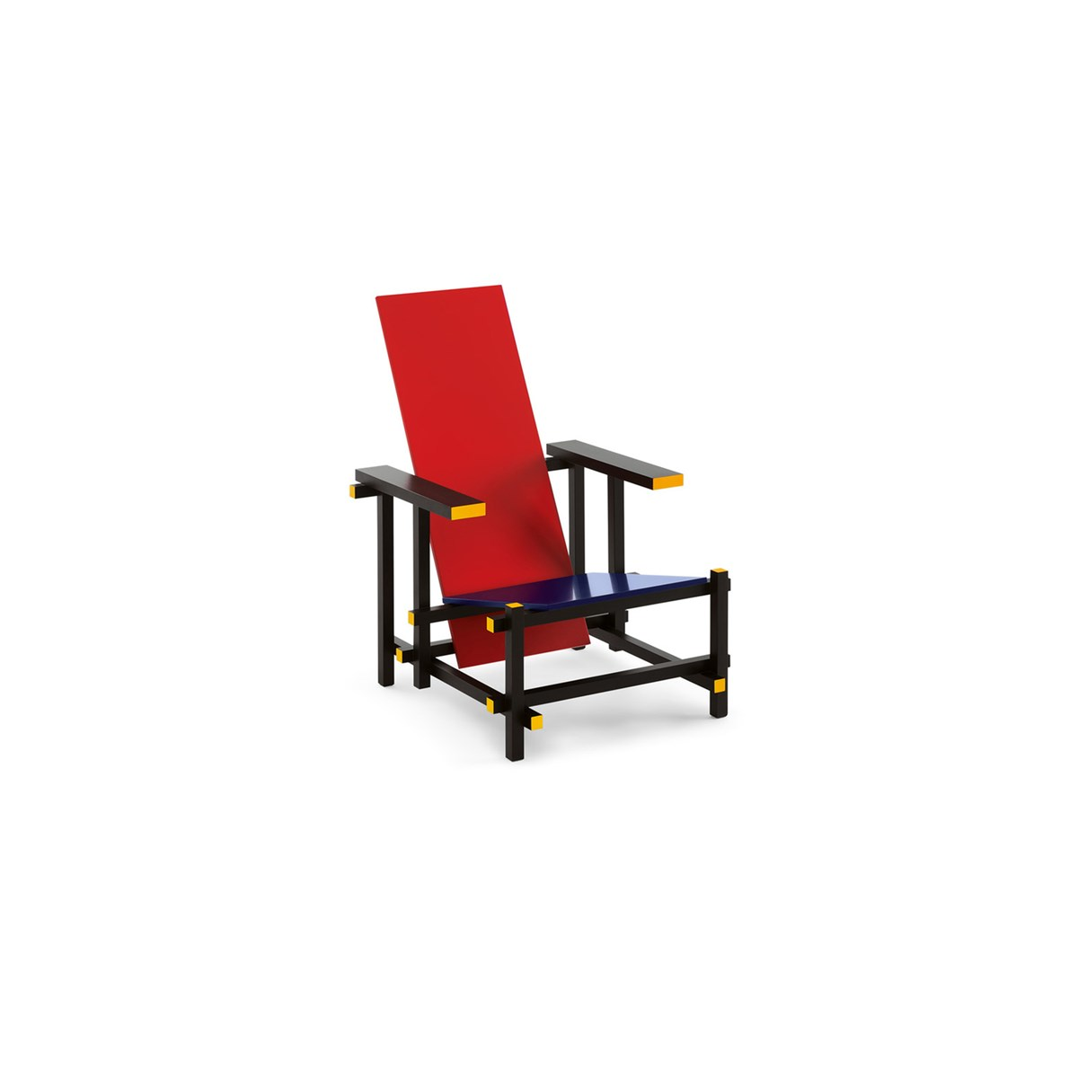 Cassina-Gerrit-Thomas-Rietveld-Red-Blue-Armchair-Matisse-1