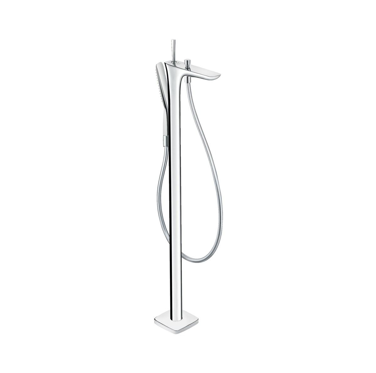 Hansgrohe-PuraVida-Bath-Mixer-Floor-Standing-15473000-Matisse-1