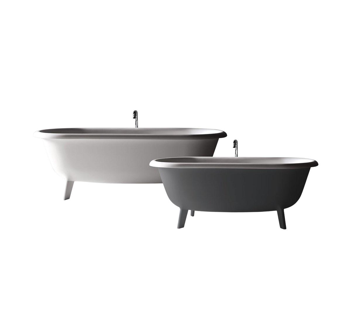Agape Associati Ottocento Bath 1