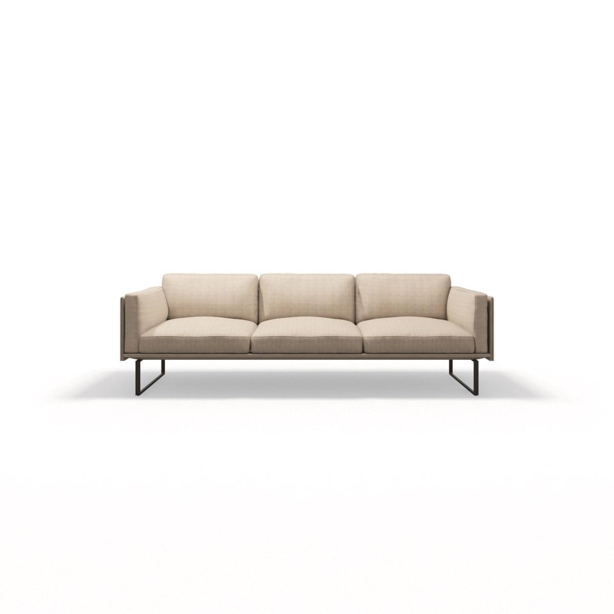 4564 Still Life Divani Catalogo Living Collection 2019 202 8 Piero Lissoni Lipari 13L631 Cenere