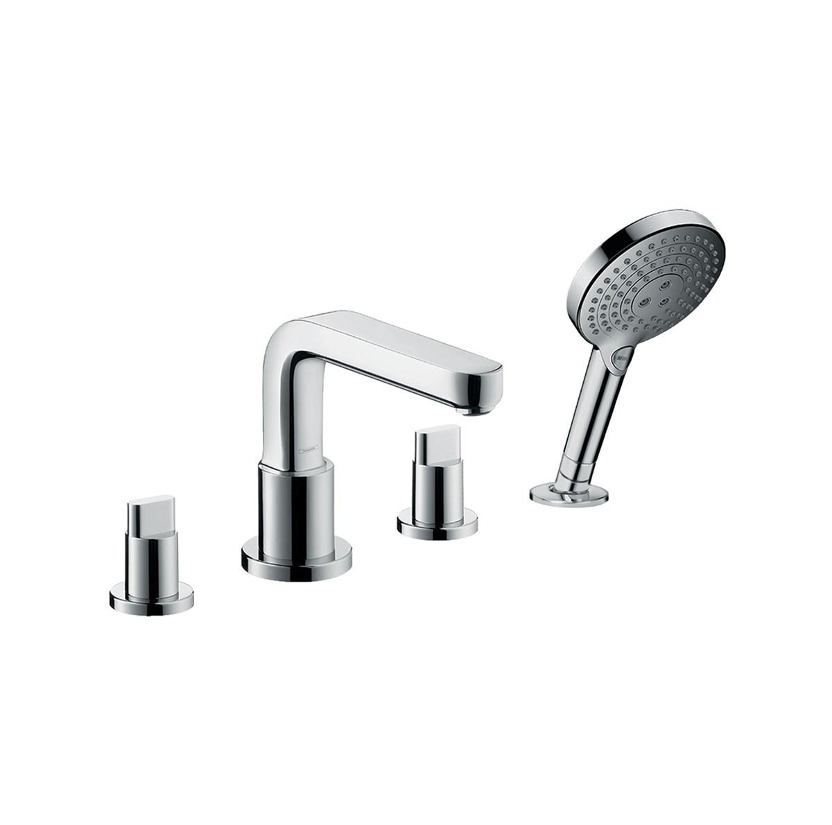 Hansgrohe-Metris-S-4-hole-Bath-Mixer-31443000-Matisse-1