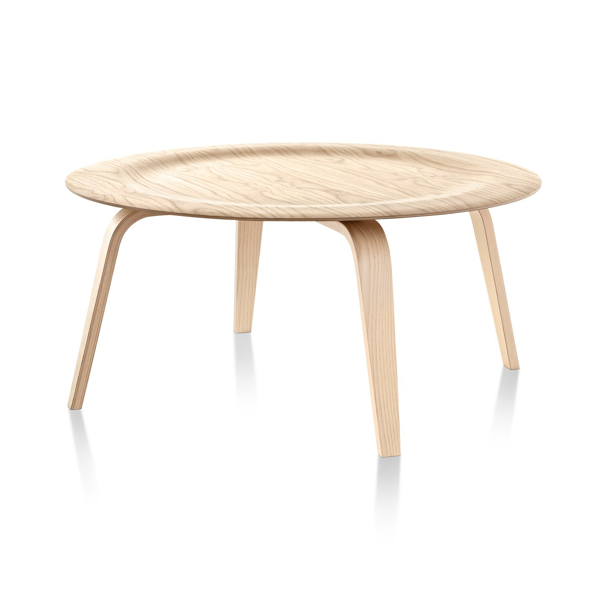 Herman-Miller-Charles-&-Ray-Eames-Eames®-Molded-Plywood-Coffee-Table-Matisse-1
