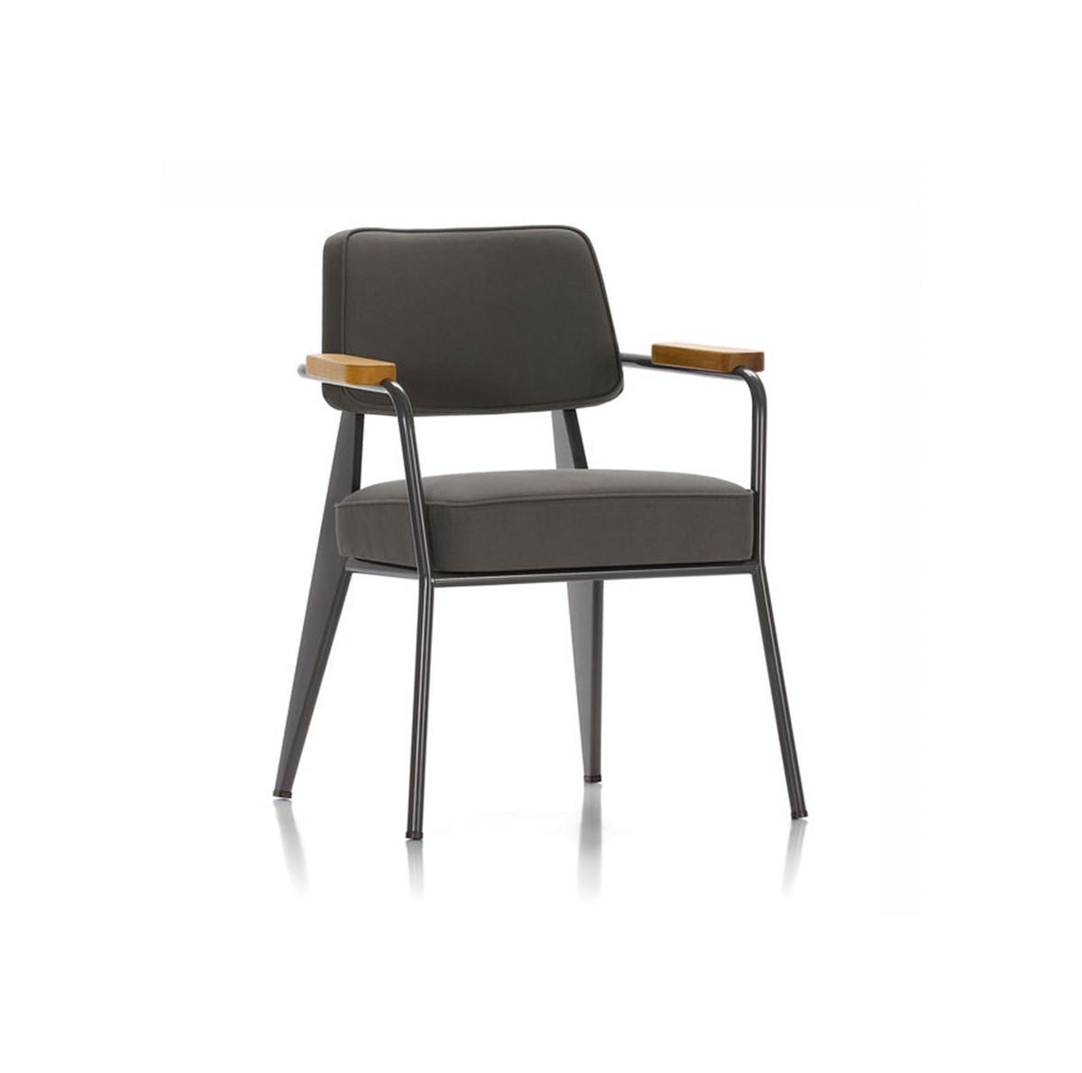 Vitra-Jean-Prouvé-Fauteuil-Direction-Armchair-Matisse-1