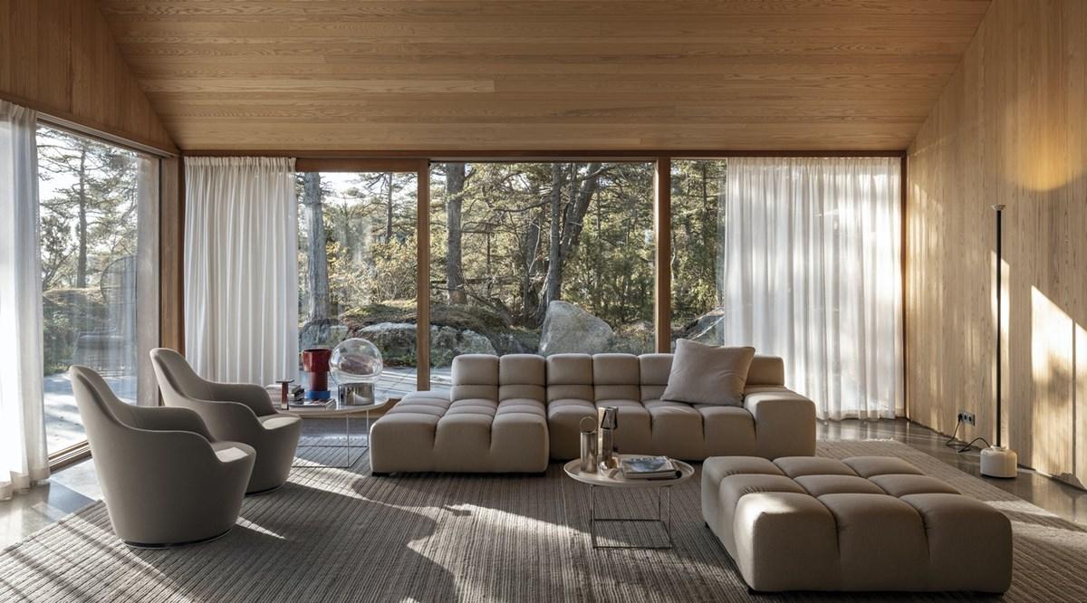Tufty Time Sofa Via BB Italia 3