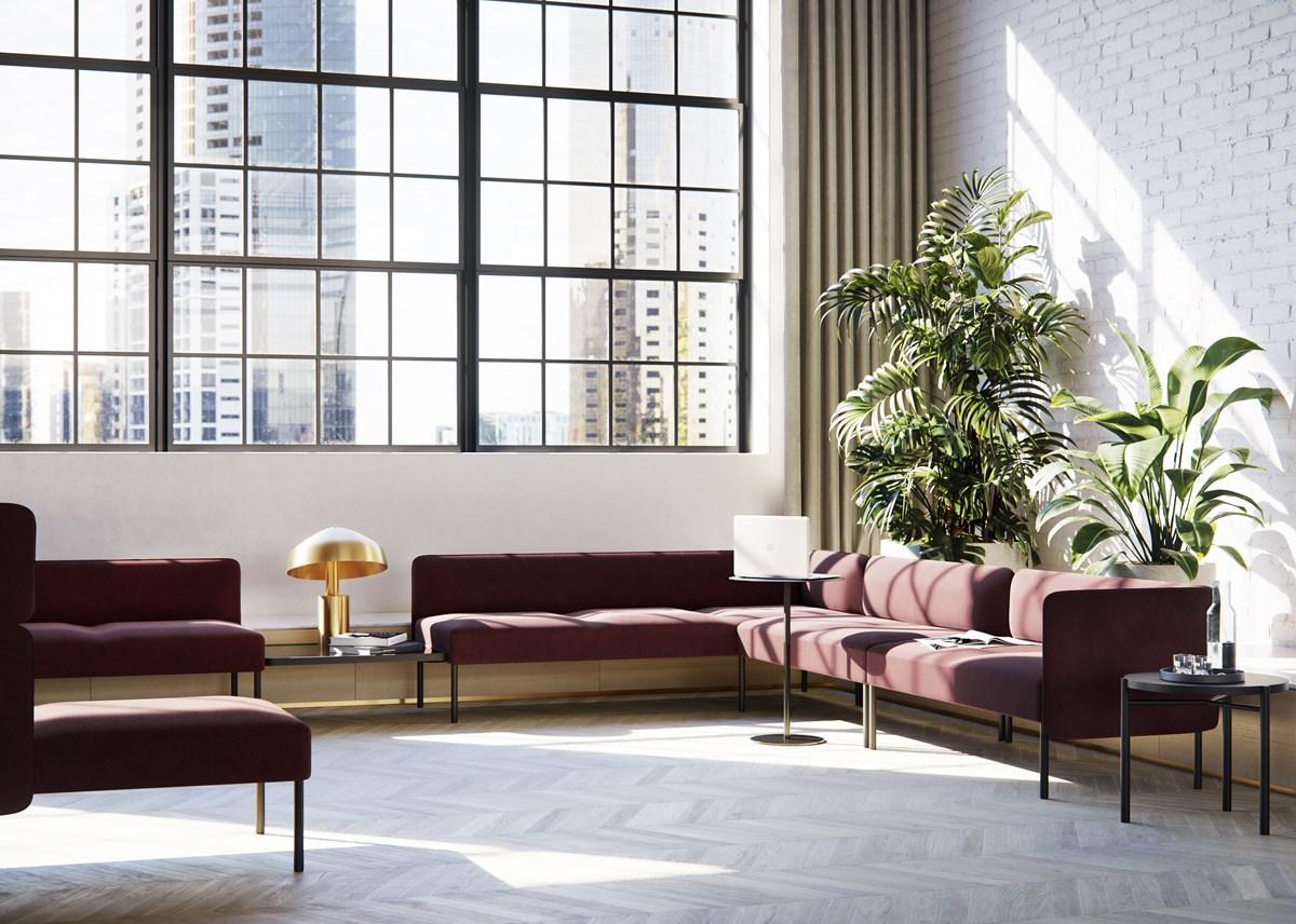 Adapt Lounge HR 7