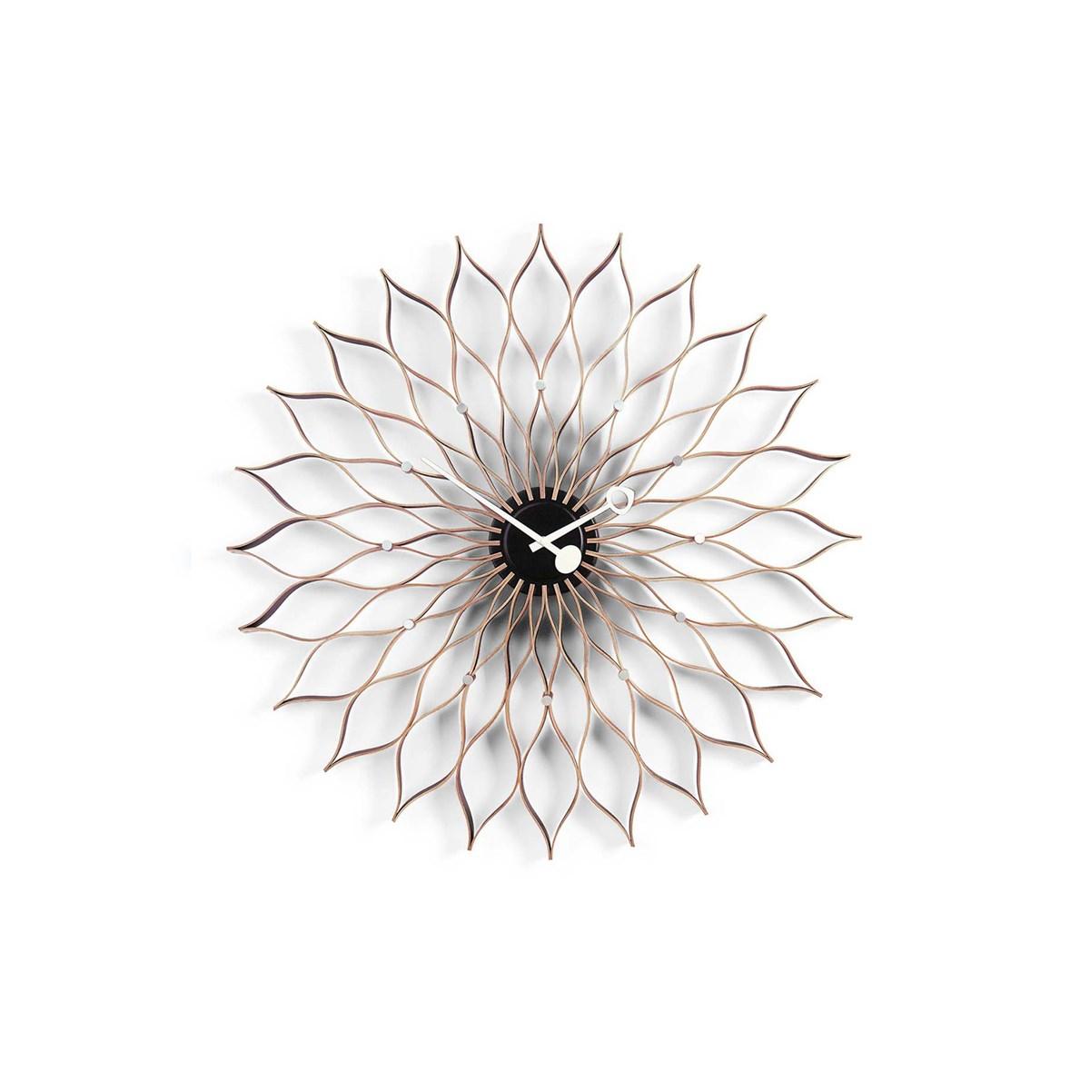 Vitra-George-Nelson-Sunflower-Wall-Clock-Matisse-1