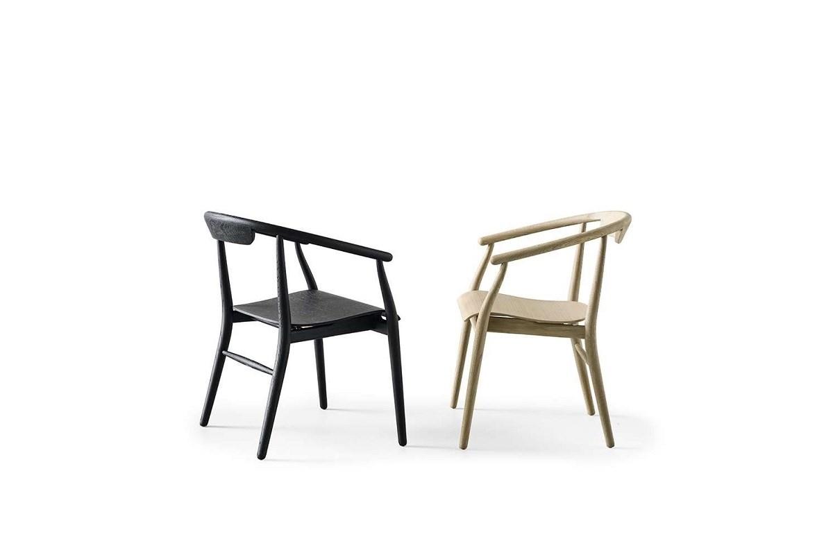 Bbitalia Citterio Jens Chairs 5