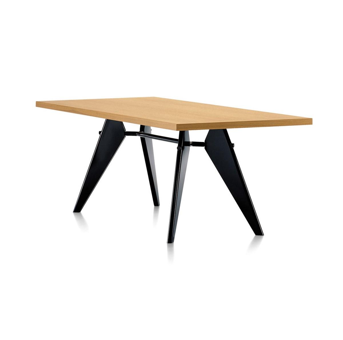 Vitra-Jean Prouvé-EM-Table-Matisse-1