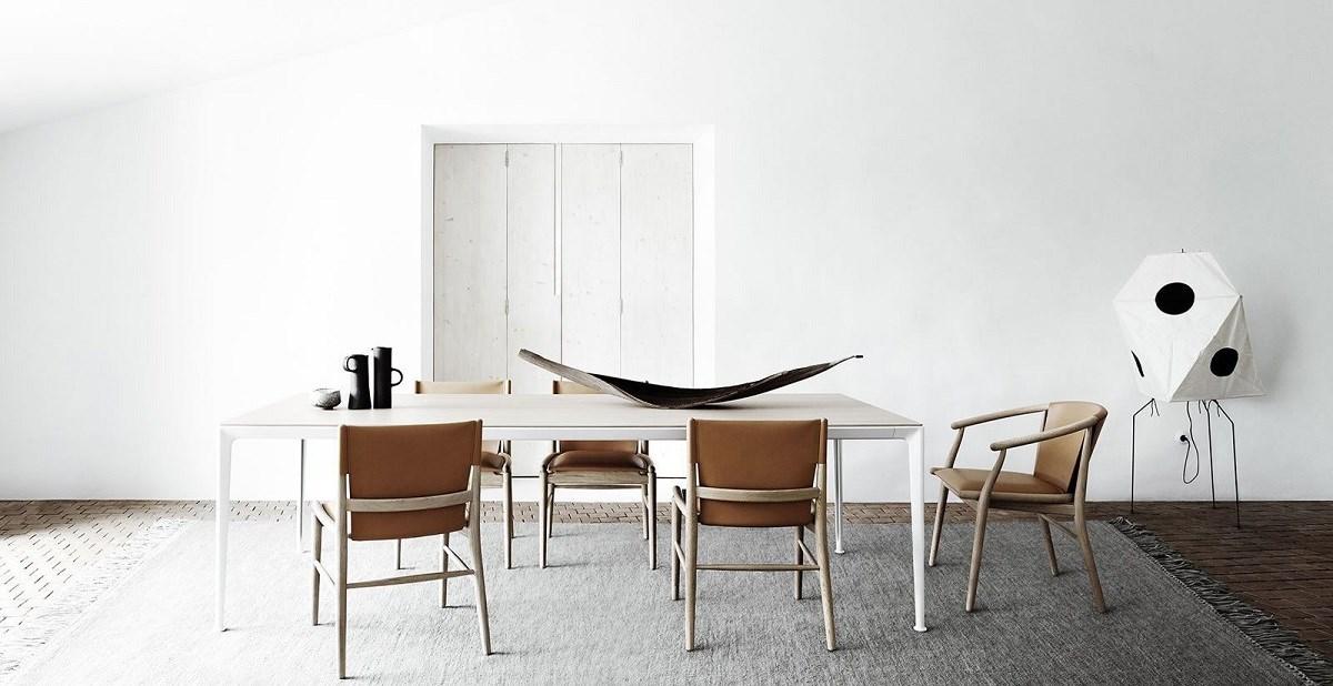 Bbitalia Citterio Jens Chairs 2