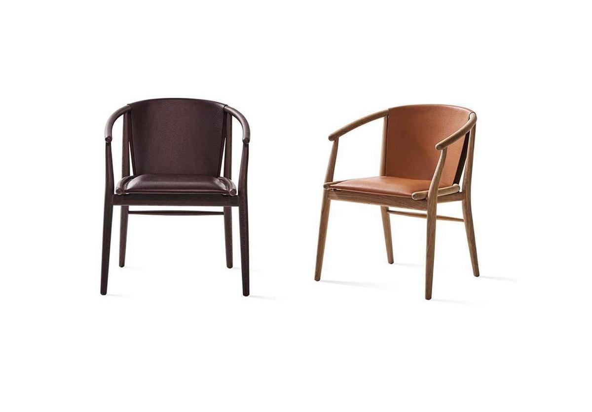 Bbitalia Citterio Jens Chairs 3