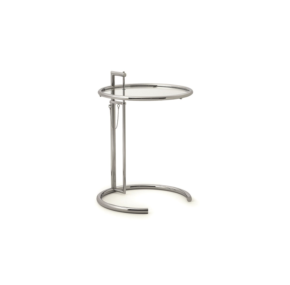 ClassiconAdjustable Table Stainless