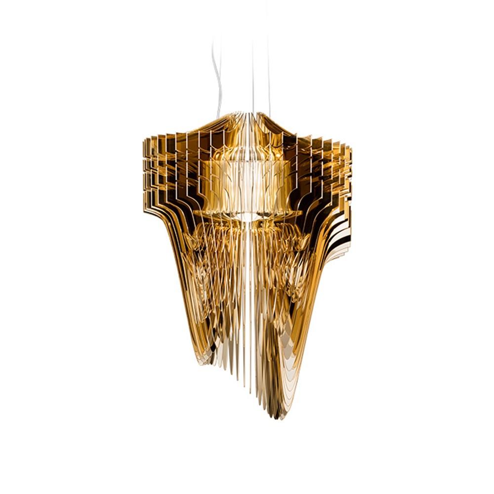 Slamp-Zaha-Hadid-Aria-Gold-Pendant-Lamp-Matisse-1