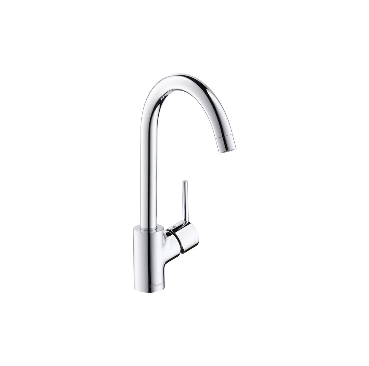 Hansgrohe-Talis-M52-Kitchen-Mixer-270-14870000-Matisse-1