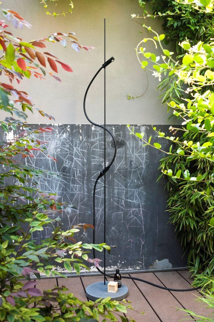 Agape Benedini Openair Shower Outdoor Insitu8