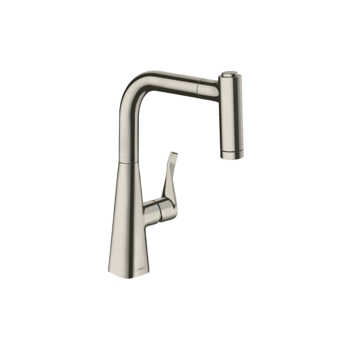 Hansgrohe-Metris-M71-Kitchen-Mixer-220-14834800-Matisse-1