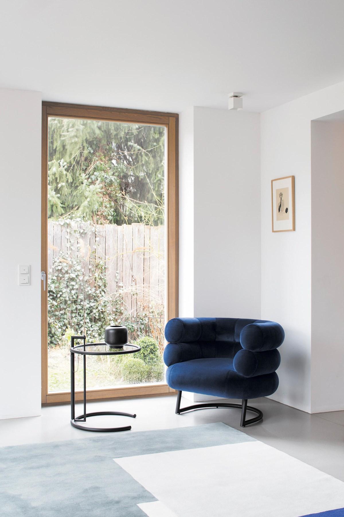 Bibendum Classicon Armchair