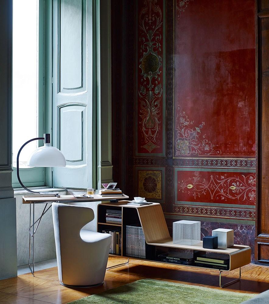 B&B-Italia-Naoto-Fukasawa-Papilio-Armchair-Mini-Chair-Matisse-5