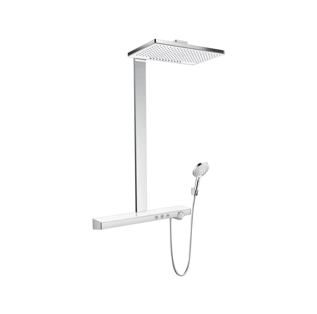 Hansgrohe-Rainmaker-Select-Showerpipe-460-EcoSmart-27028400-Matisse-1