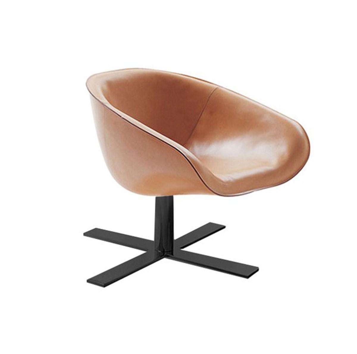 B&B-Italia-Antonio-Citterio-Mart-Low-Armchair-Matisse-1