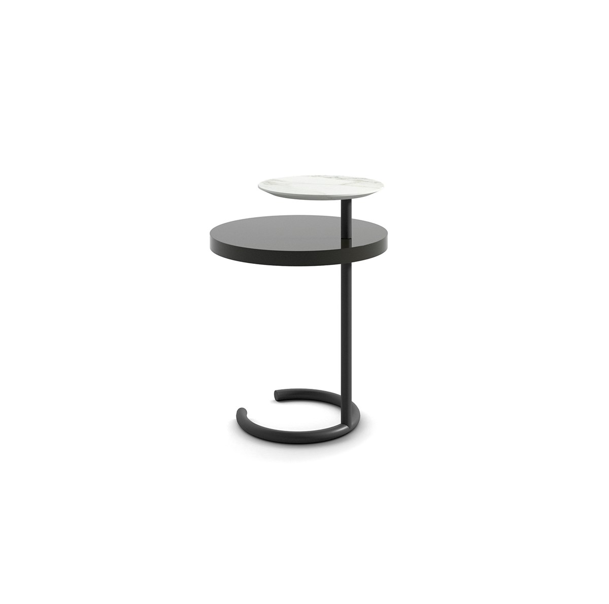 Cassina-Rodolfo-Dordoni-Acute-Side-Table-Matisse-1