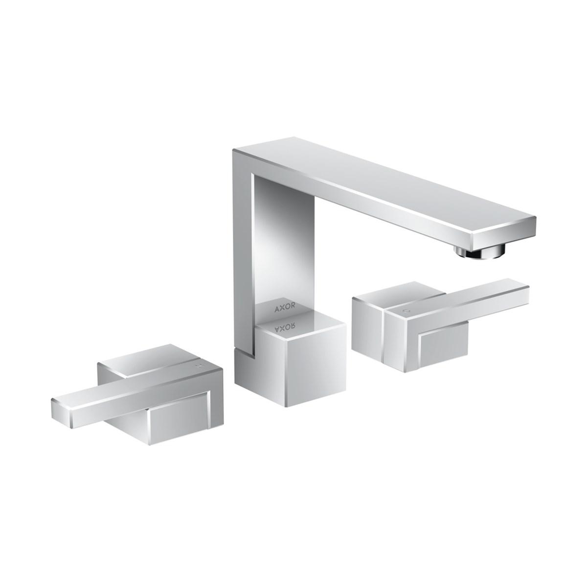 Hansgrohe-Jean-Marie-Massaud-AXOR-Edge-3-Hole-Basin-Mixer-130-46050000-Matisse-1