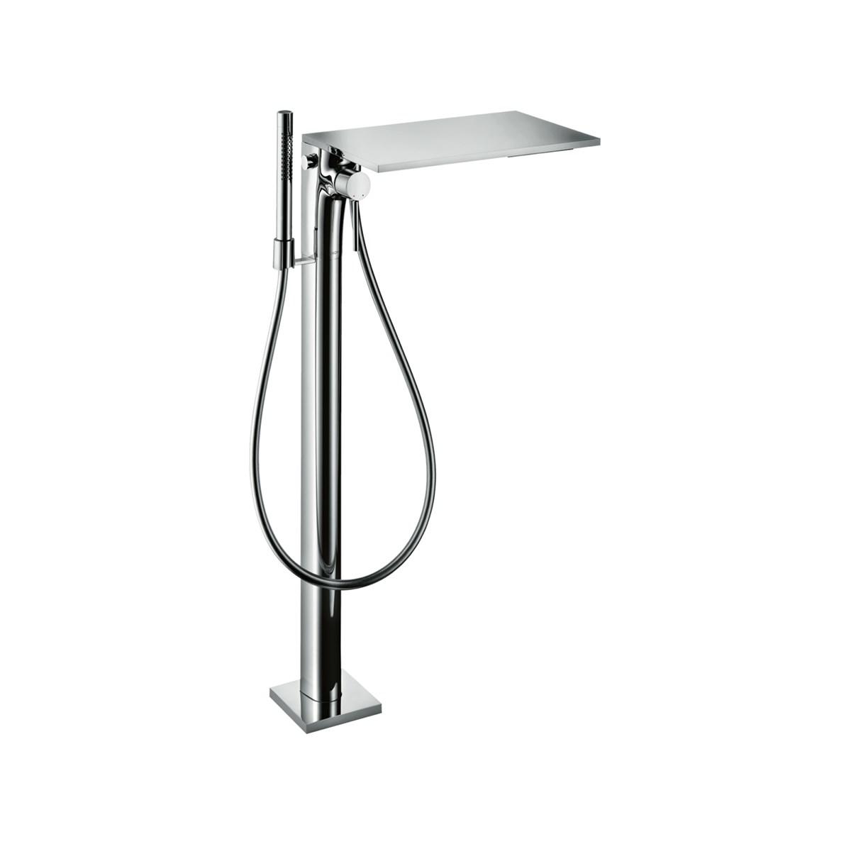 Hansgrohe-AXOR-Massaud-Bath-Mixer-Floor-Standing-18450000-Matisse-1